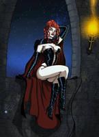 Black Queen Colors by Ederoi by broken-nib