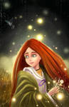 a dream by eydii
