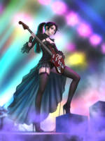 Katy by Apegrixs