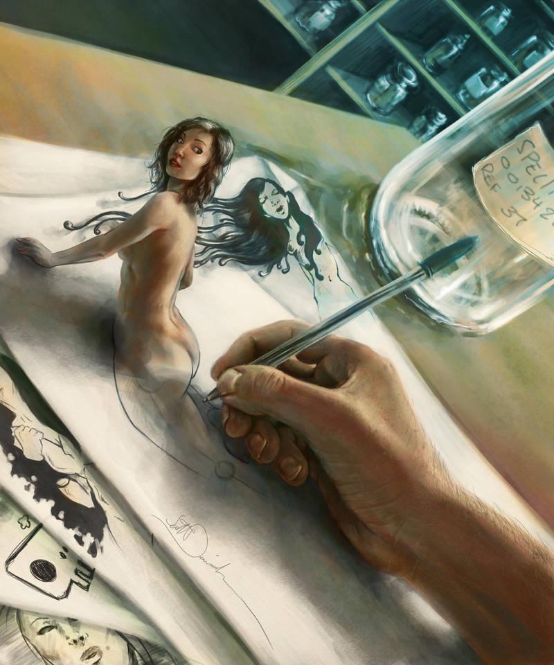Art Collector by dav0512RT