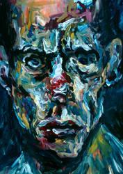 Dillemans portrait by pjc16a