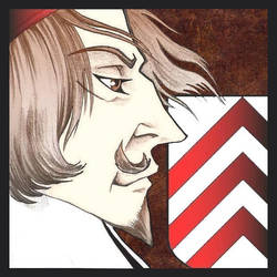 Richelieu profile by CeskaSoda