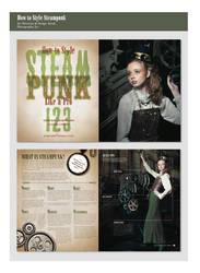 Styling Steampunk by sorairo-days