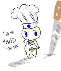 dough has needs by thweatted