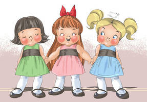 PPG Campbells Kids 2005 by thweatted