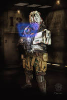 The Nexialist mk1 Unit by TwoHornsUnited