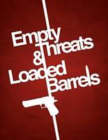 Empty Threats by MasterC88