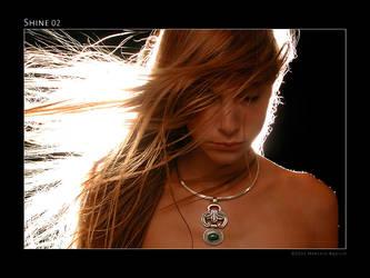 Shine 03 by atila