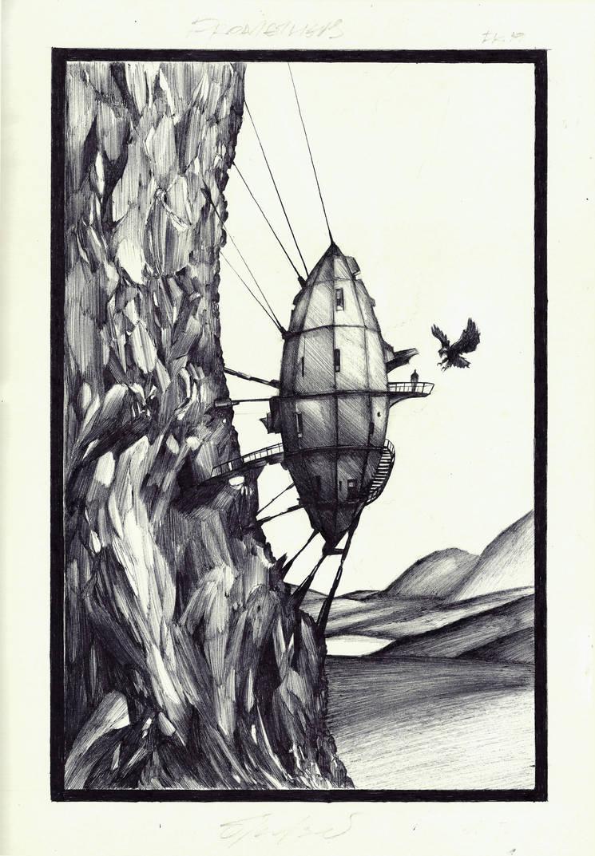 Prometheus by DK19