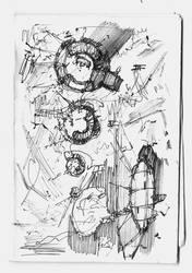 Prometheus-Draft by DK19