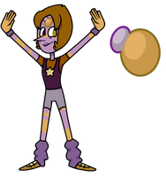 [C] - Bicolored Pearl by Mart-the-deviant