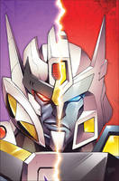 TF Drift issue 1 Guido cover by dyemooch
