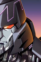 TF Ongoing 22 cover B by dyemooch