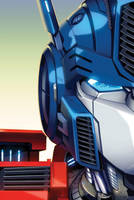 TF Ongoing 23 cover A by dyemooch