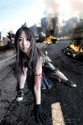 The Wake of Destruction by EnvisageU