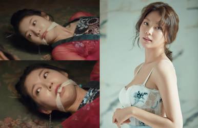 Gong Seung Yeon 2 by wudixiao