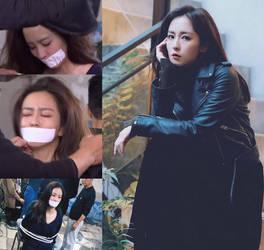 Amanda Chou 3 by wudixiao