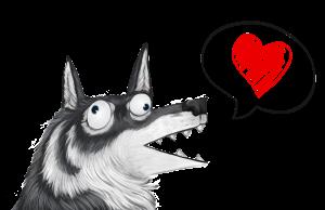 Wolfypaints's Profile Picture