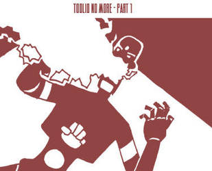 TOOLIO NO MORE- part 1 by galvo