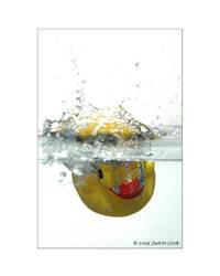 Just Ducky by MrZorro