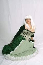 Renaissance Woman FBM 2011 by Kurumi-Airen