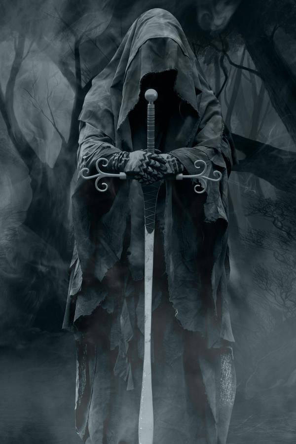 Vampire Slayer by MarquisAmon