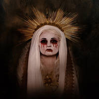 The Hunger Of Sin by MarquisAmon