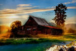 Country Way Of Life by MarquisAmon