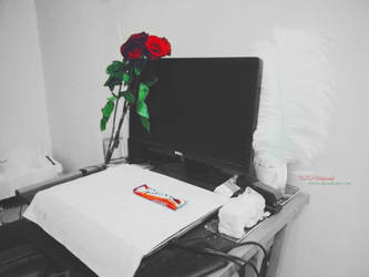 My office by Fro7a