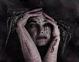 Metamorphose by Ghislaine-L