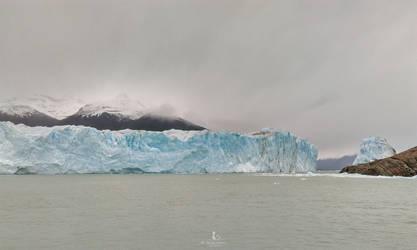 Patagonie Argentine by Ghislaine-L