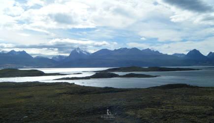 Ushuaia - Parc national de la terre de feu 10 by Ghislaine-L