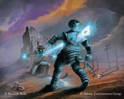 Doomtown: Soul Blast by shiprock