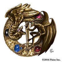 Artwork 6 for RPG Pathfinder: CofCThrone by shiprock