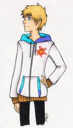 I am a superstar by tanuki15