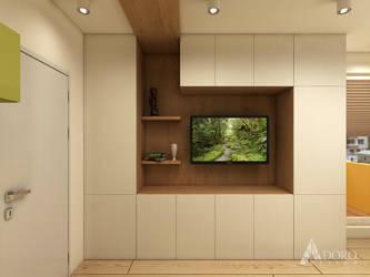 TV Module by adorodesign