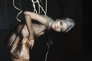 .........living doll:: by LinaSantosa