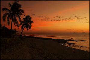 Cayman Paradise by fayerman