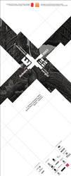 Exlibris Exhibition Poster by awakeone