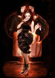 Vampire by Seshat22