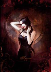 Vamp by Seshat22