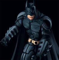 Direct Live Mondoclub : Batman by Cheu-Sae