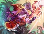 Lulu by Girutea