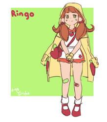Ringo Adopt by Girutea
