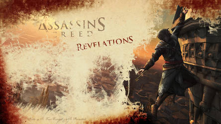 Assassin's Creed RevelationS by SkyCrawlers