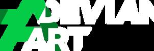 DA Logo Concept 2 by Comeha