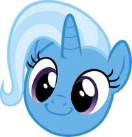 Trixie by Comeha