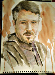 Petyr Baelish aka Littlefinger ~ by ShiroiRuder