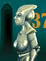 Corridor 37 by ObscureStar