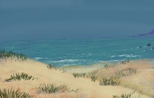 Dunes by ObscureStar